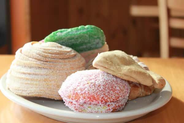 Homemade baked goods from scratch by Karen