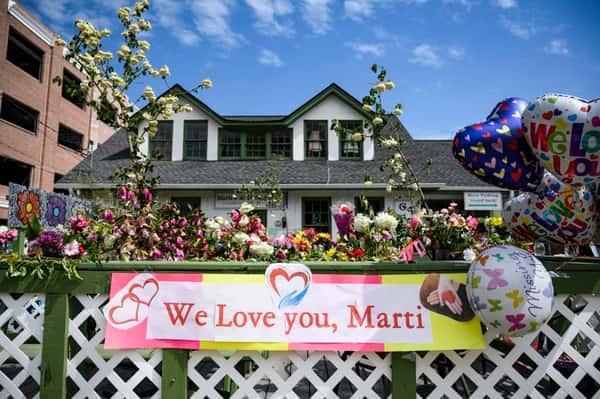 We Love You Marti