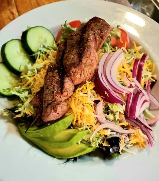 Beef Tender Salad