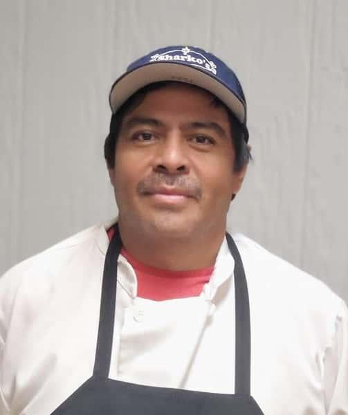 Honorio Lara Cruz