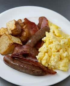 All American Breakfast (Minimum 10)