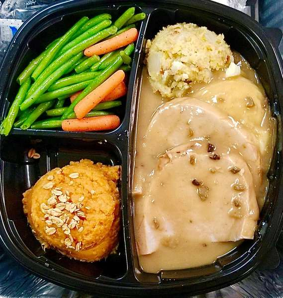 Classic Holiday Meal