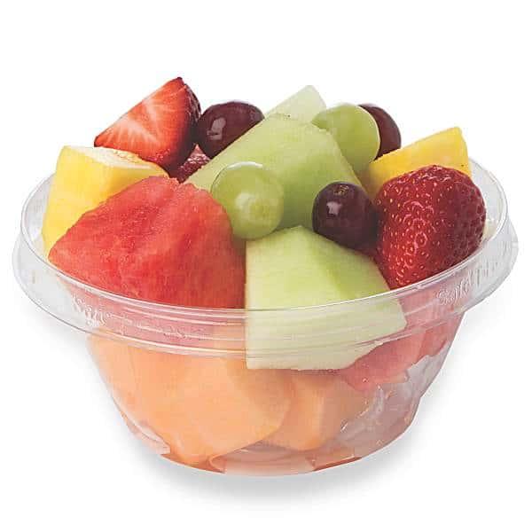 Seasonal Fresh Fruit Cup - 5 oz