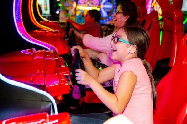 Gaming Girl Glasses
