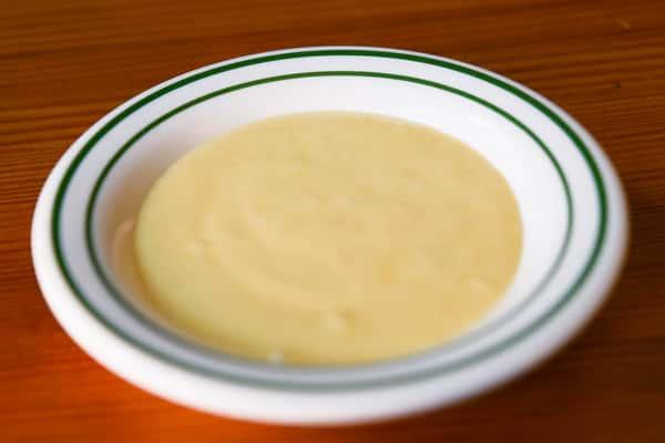 Side of Honey Mustard