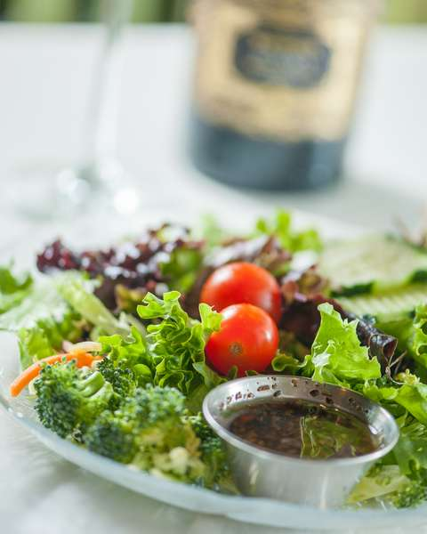 Greenhouse Salad