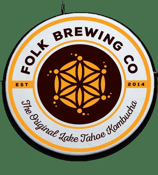 Folk Brewing logo