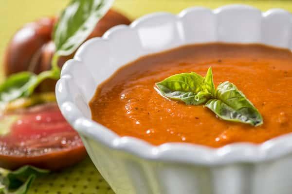 Organic Totally Tomato Soup
