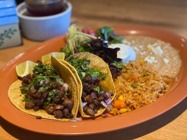 *Tri Tip Tacos (2)