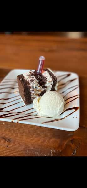 German Chocolate Cake 2021