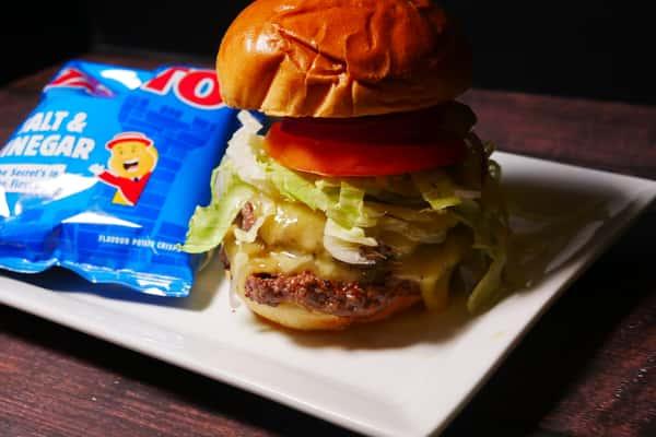 O.G. Burger
