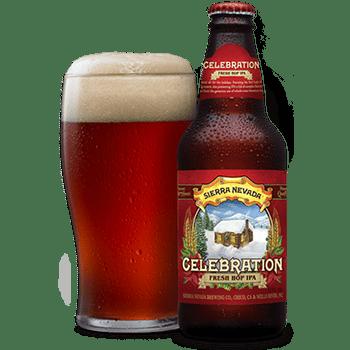 Sierra Nevada - Celebration