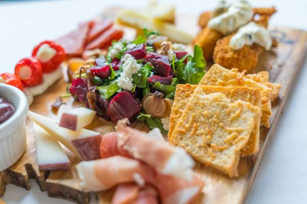Antipasti for Two