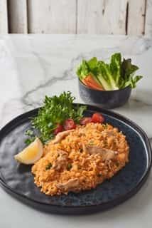 Thai Fried Rice*