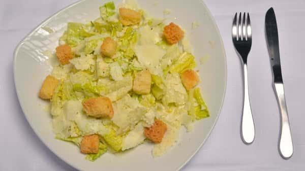 Classic Cesar Salad