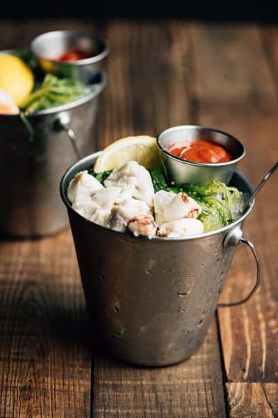 Jumbo Lump Crab Cocktail