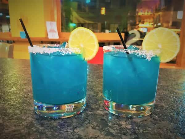 Azul-A-Rita To Go