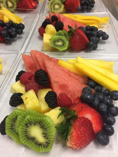 Fruit Fresh Tray