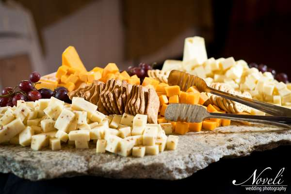 International Cheese Board