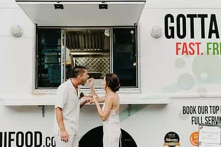 Gotta Have It food truck