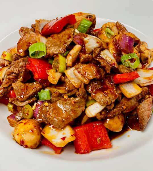 BT5. Siam Beef