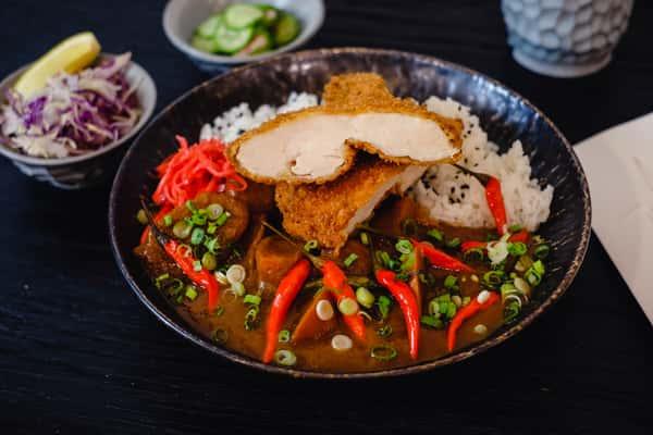 Chicken Kamikaze Chan