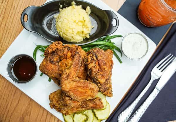 Fried Chicken★