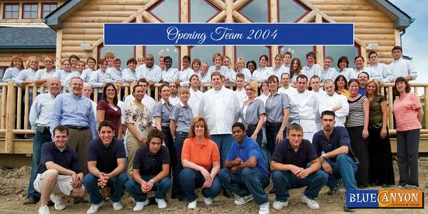 group of employees