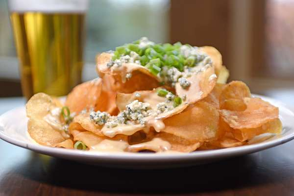B.C. Yukon Gold Potato Chips