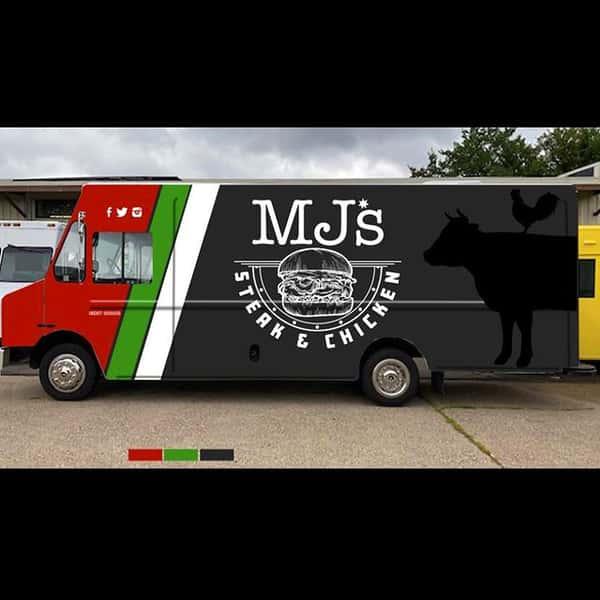 MJ's Food Truck