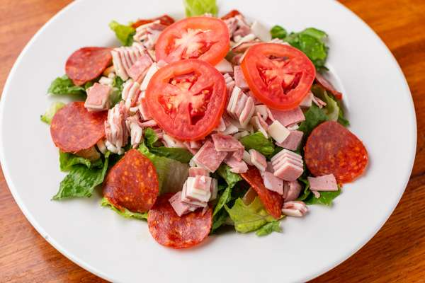 "Our ""Famous"" Antipasto Salad"