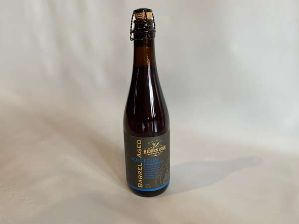 Bouillon Sour Blueberry Ale