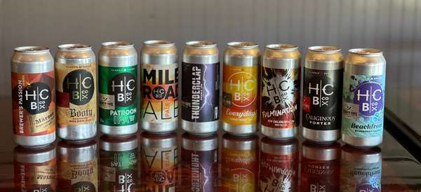 cans to-go