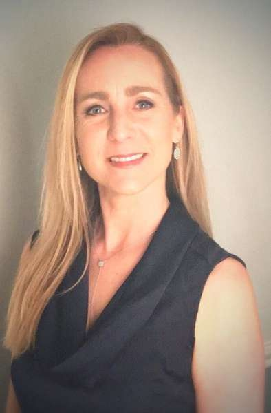 Crisi Fetters - Certified Health Coach