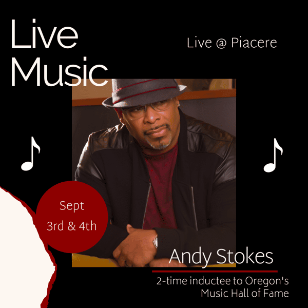 Andy Stokes playing live music at Joeseppi's Italian Ristorante in Tacoma, WA