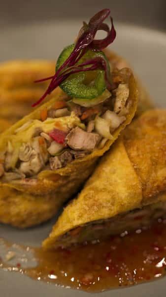 Menu - Spice House - Caribbean Restaurant in GA