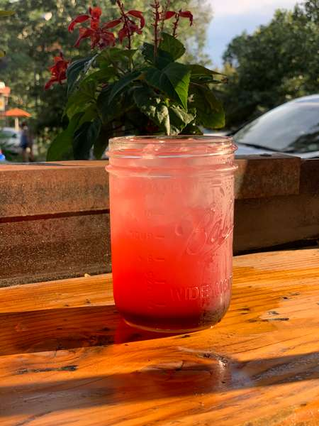 Hibiscus Limeade
