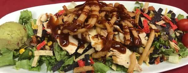 Whiskey River Chicken Salad