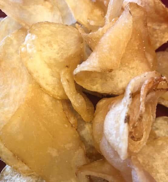 Freshly Fried Kettle Chips