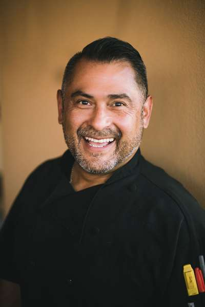 Executive Chef Al