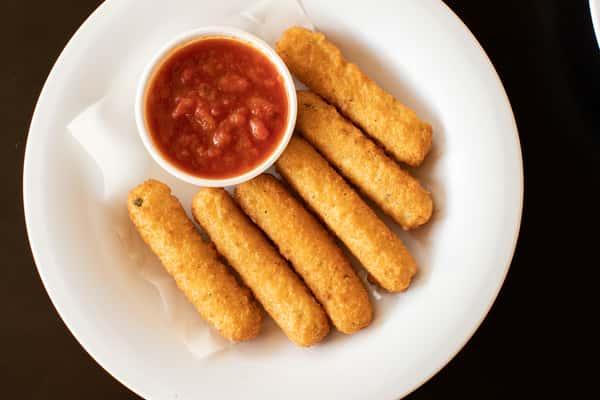 mozzarella sauce