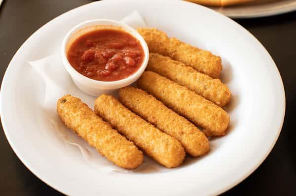 Mozzarella Sticks