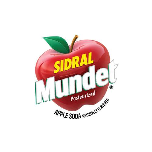 Mundet Apple Soda