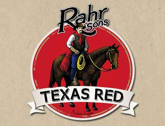 Rahr - Texas Red