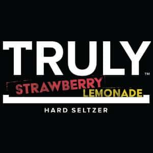 Truly - Strawberry Lemonade