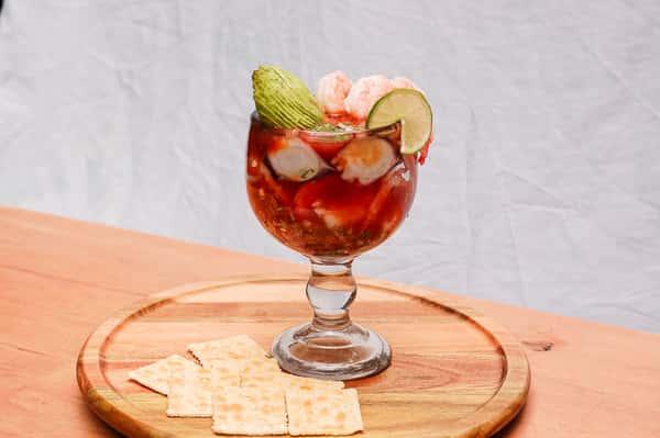 Campechana Cocktail