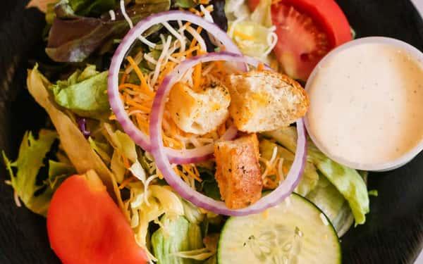 Veggie Chef Salad