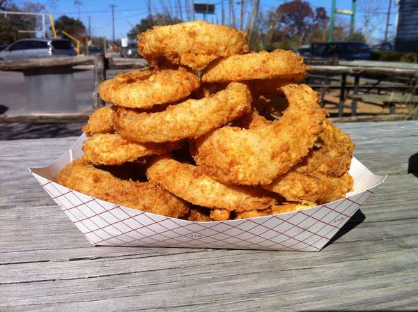 HH Small Onion Rings