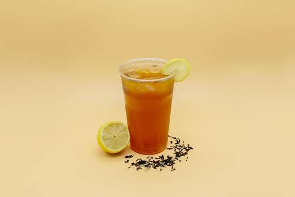 Meyer lemon organic