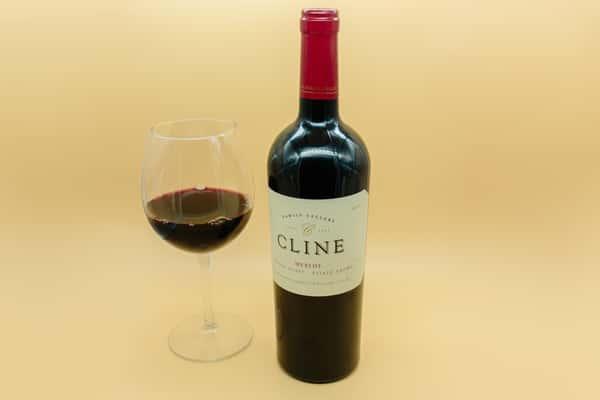 Cline Cellars Merlot Sonoma Coast
